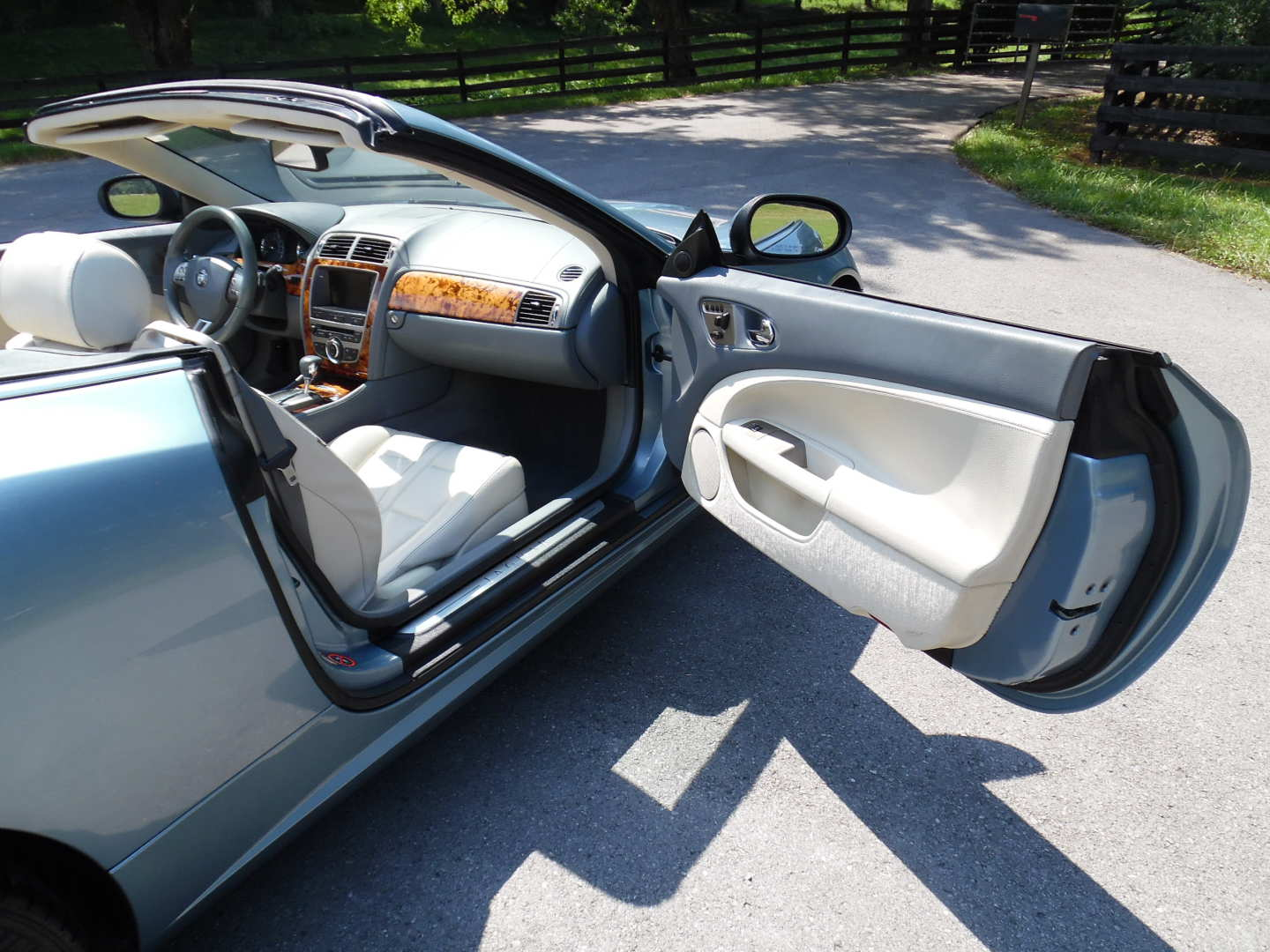 9th Image of a 2007 JAGUAR XK