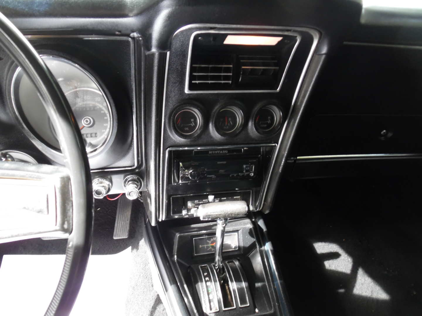 11th Image of a 1972 FORD MUSTANG