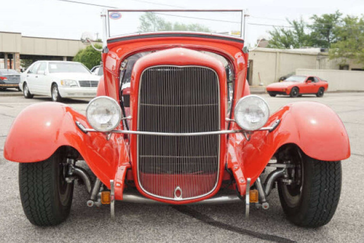 2nd Image of a 1929 FORD MODEL A