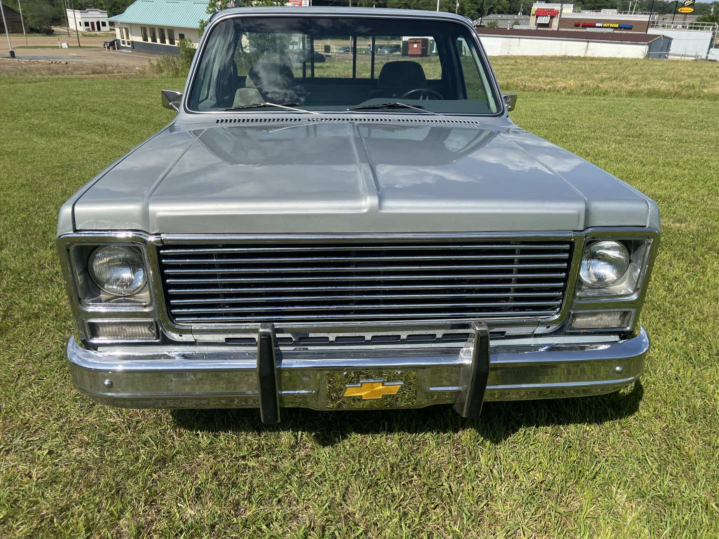 6th Image of a 1979 CHEVROLET C-10