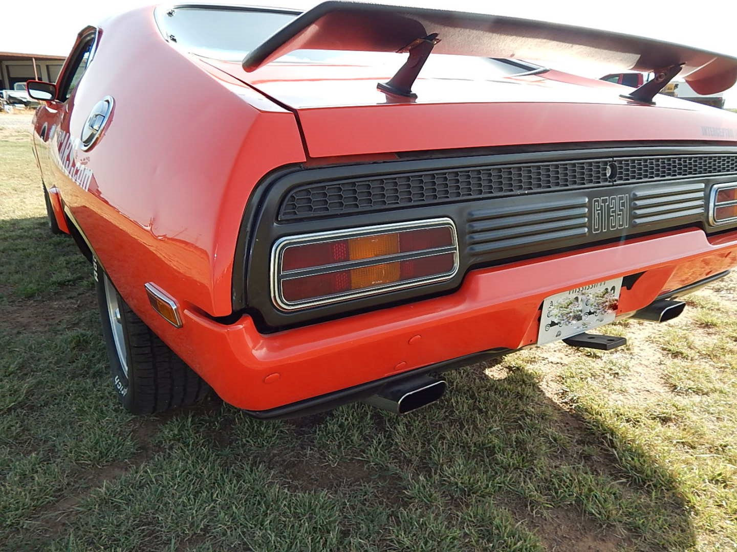14th Image of a 1976 FORD FALCON