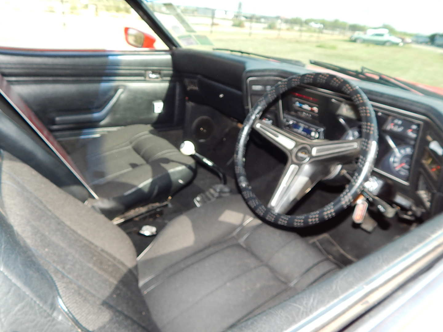 21st Image of a 1976 FORD FALCON