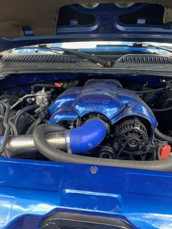 12th Image of a 2001 GMC SIERRA 1500