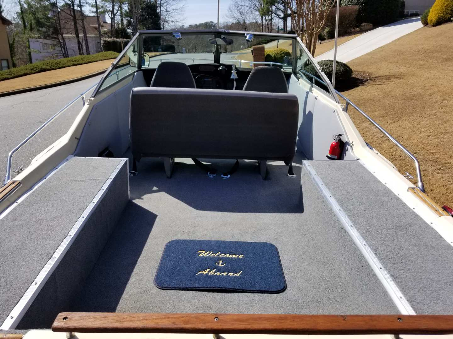 10th Image of a 1995 THE BOAT CAR