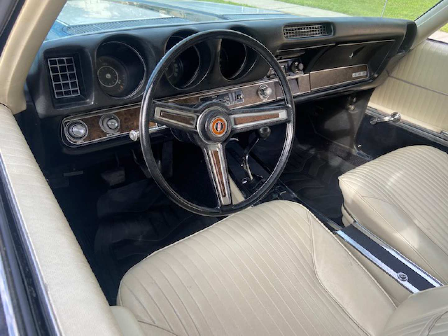 5th Image of a 1969 OLDSMOBILE 442