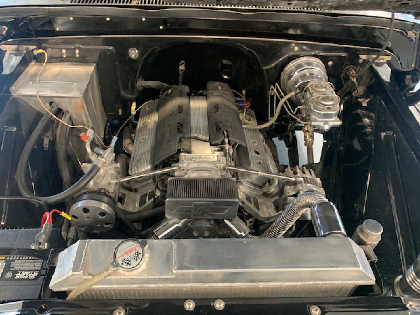 7th Image of a 1965 CHEVROLET C10