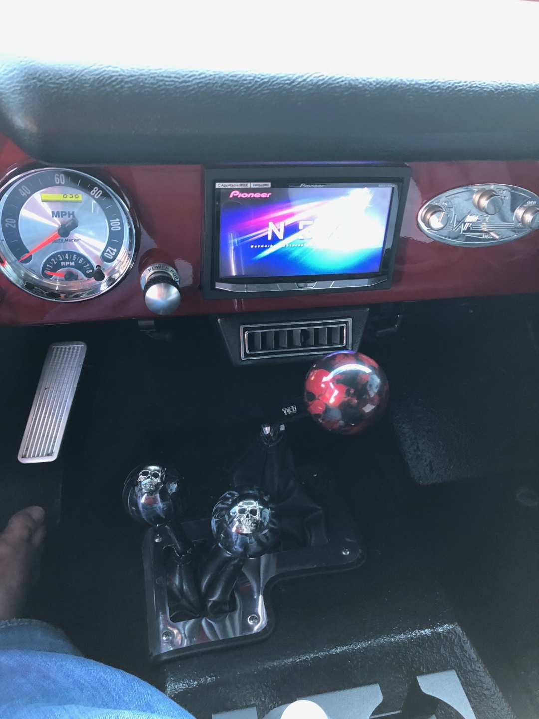11th Image of a 1974 FORD BRONCO