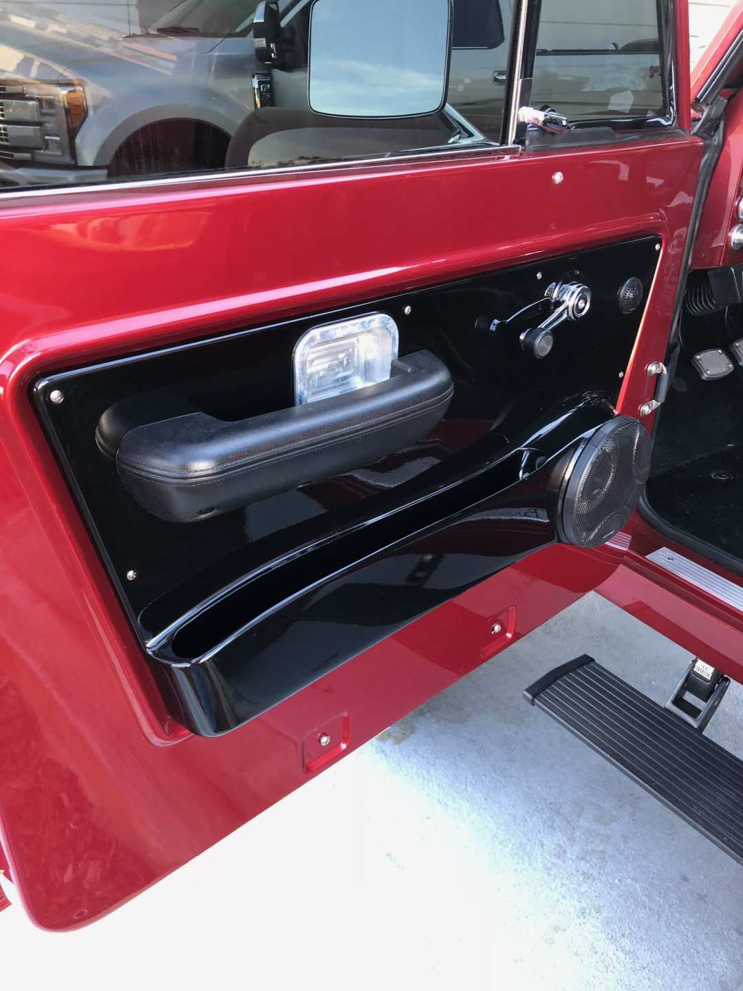 12th Image of a 1974 FORD BRONCO