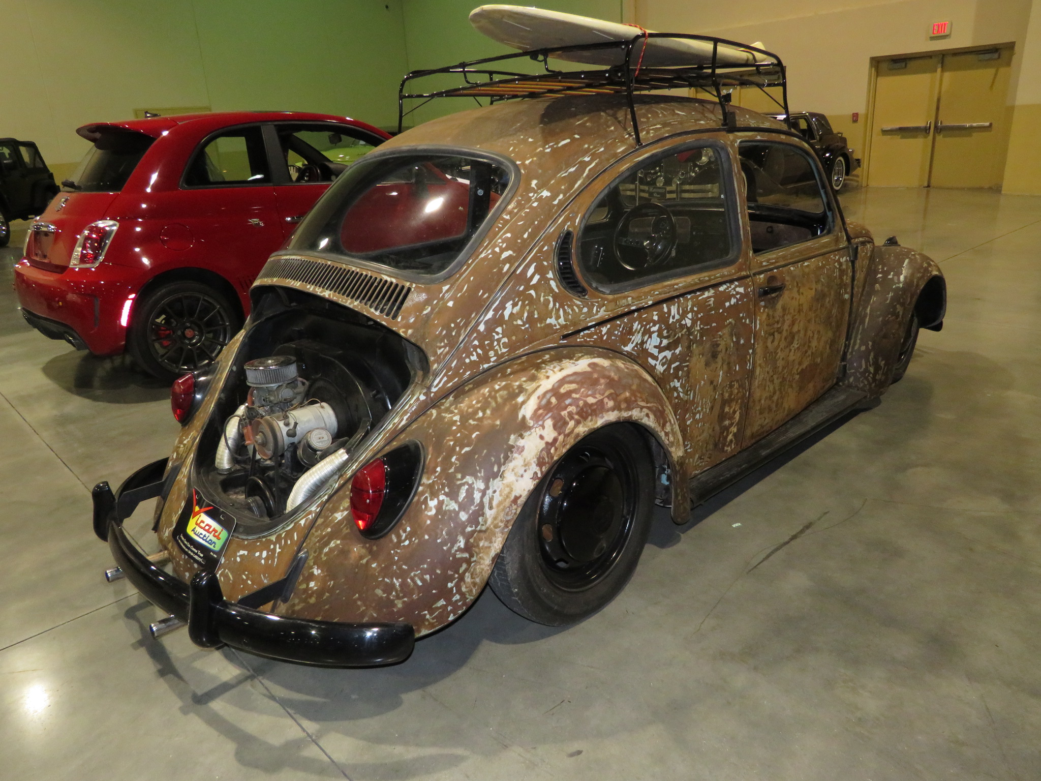 12th Image of a 1972 VOLKSWAGEN BEETLE