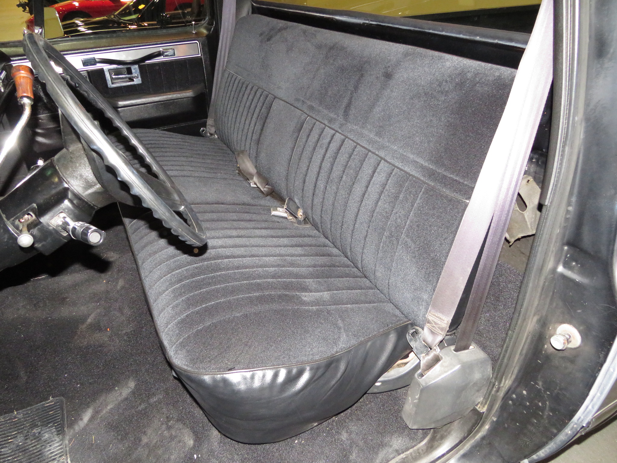 7th Image of a 1985 CHEVROLET C10