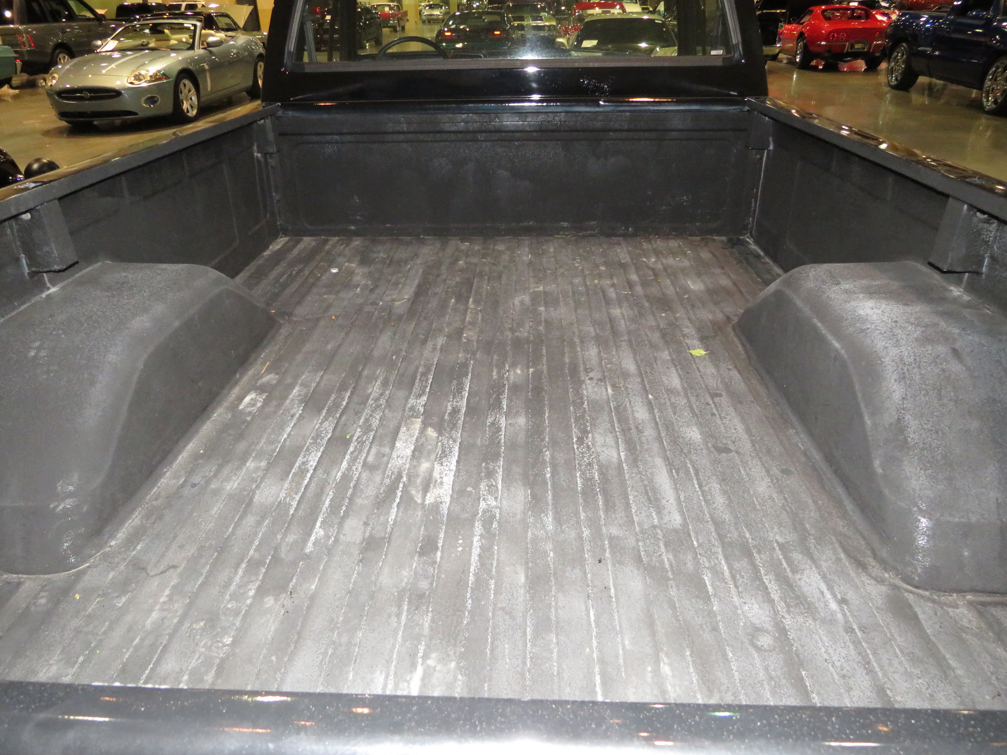13th Image of a 1985 CHEVROLET C10