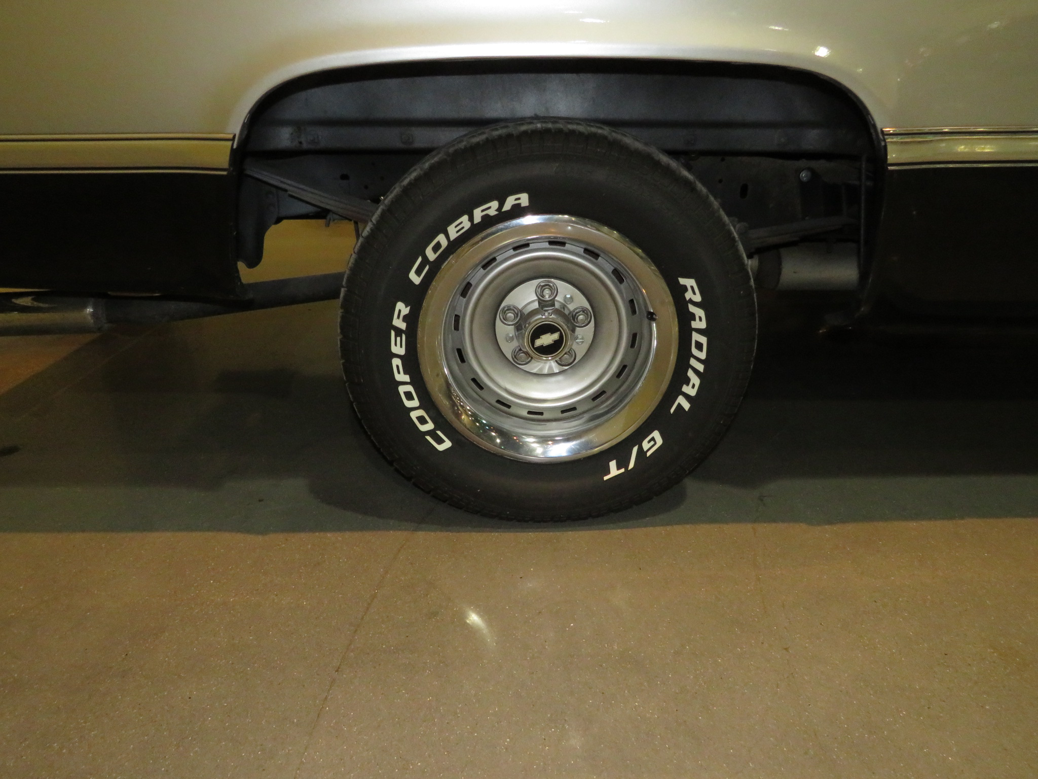 14th Image of a 1985 CHEVROLET C10