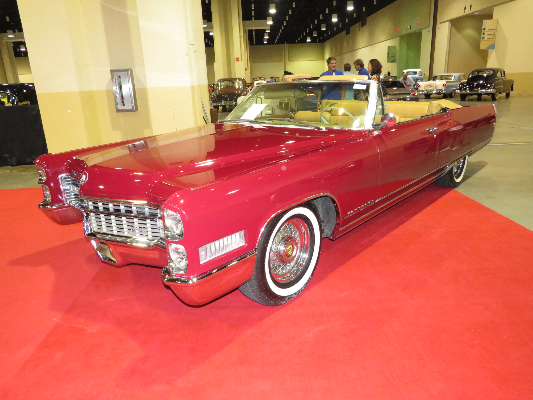 2nd Image of a 1966 CADILLAC ELDORADO