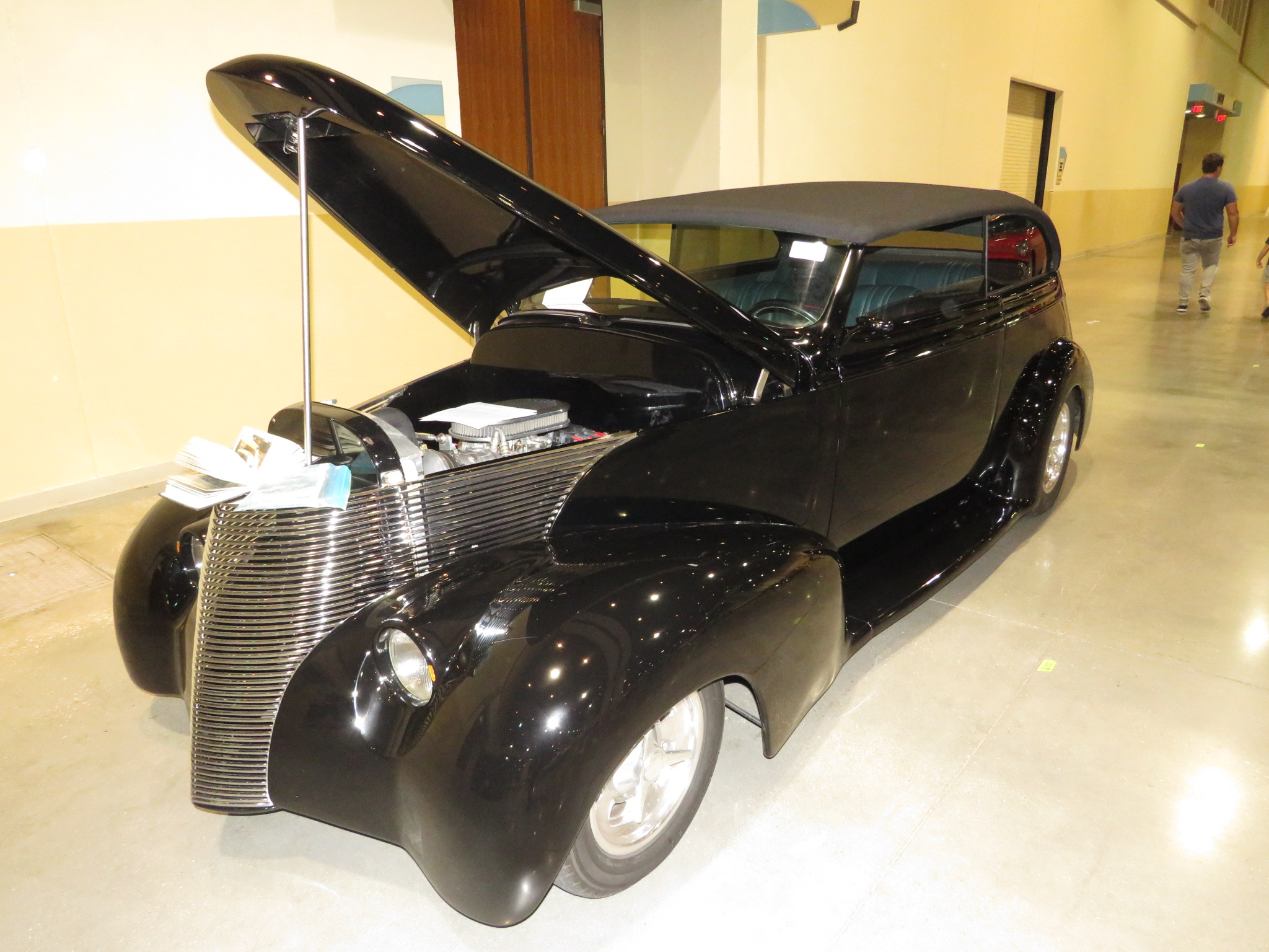 3rd Image of a 1939 CHEVROLET CUSTOM