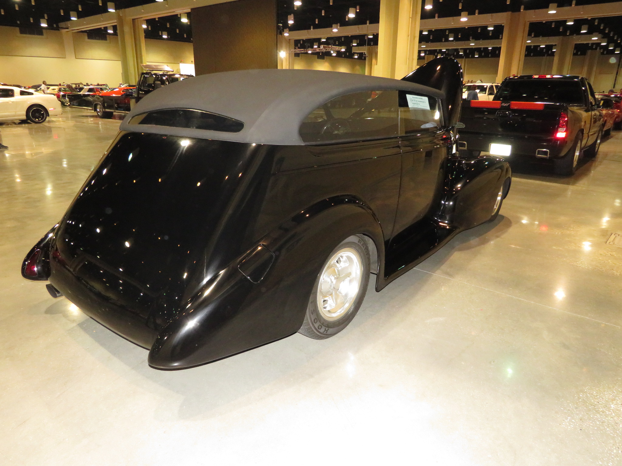 14th Image of a 1939 CHEVROLET CUSTOM