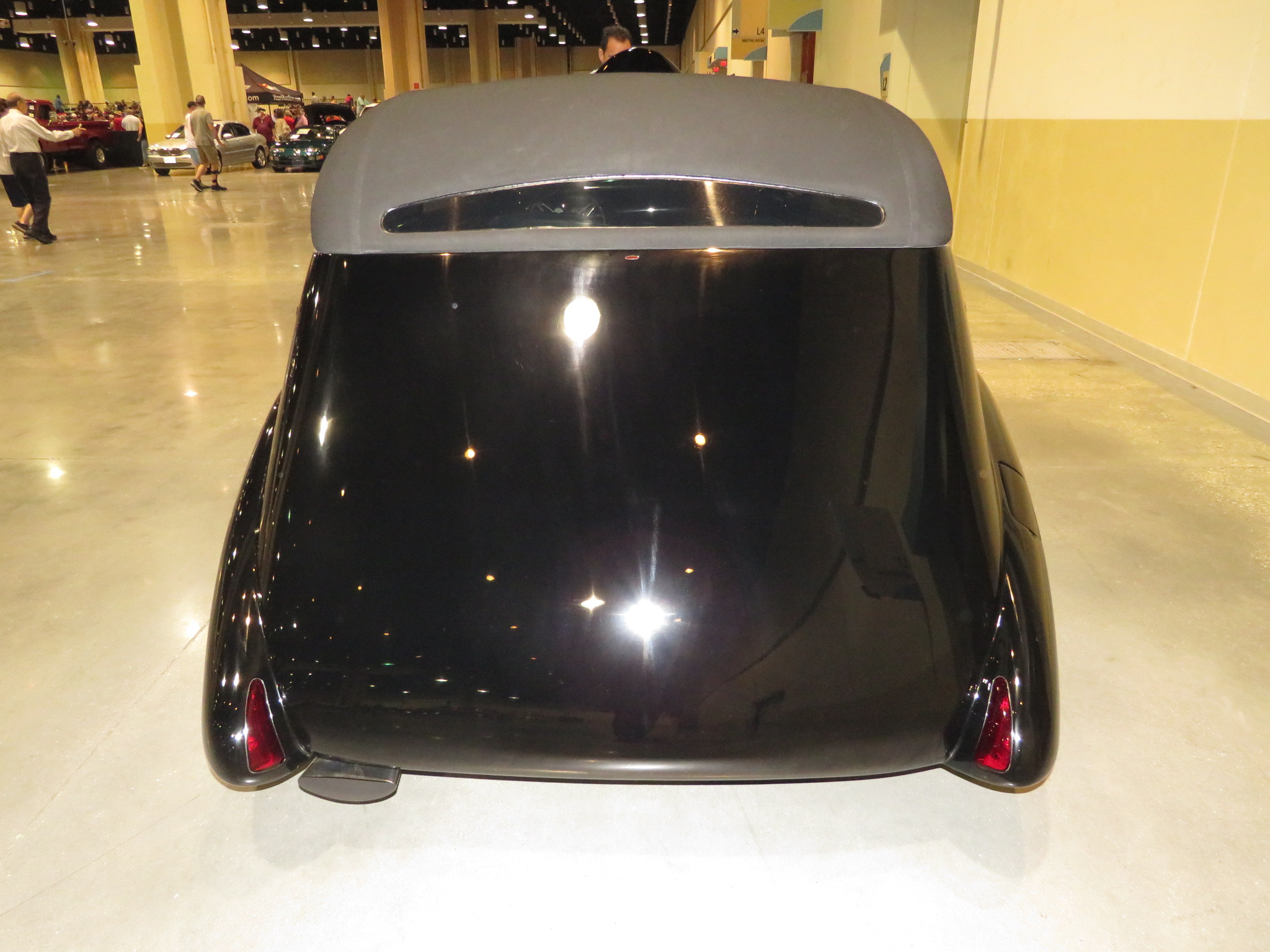 15th Image of a 1939 CHEVROLET CUSTOM