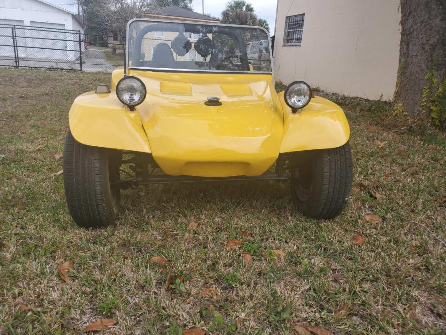 5th Image of a 1974 VOLKSWAGEN DUNEBUGGY