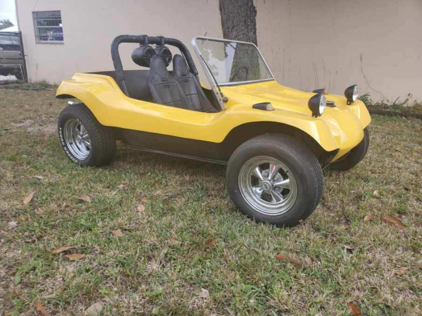 10th Image of a 1974 VOLKSWAGEN DUNEBUGGY