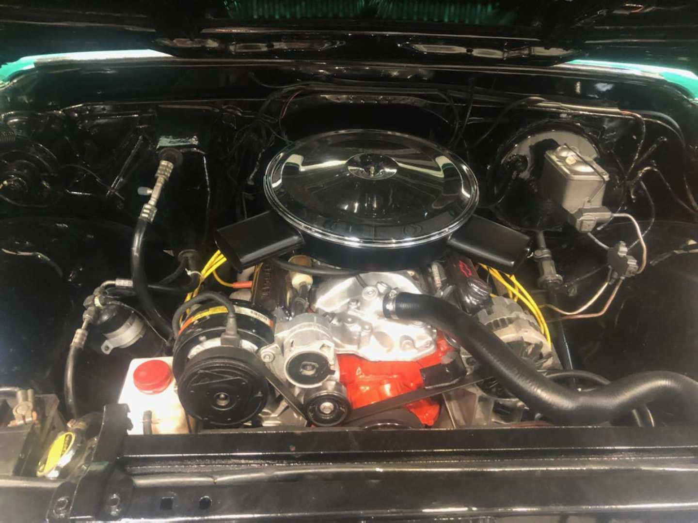 6th Image of a 1970 CHEVROLET C10
