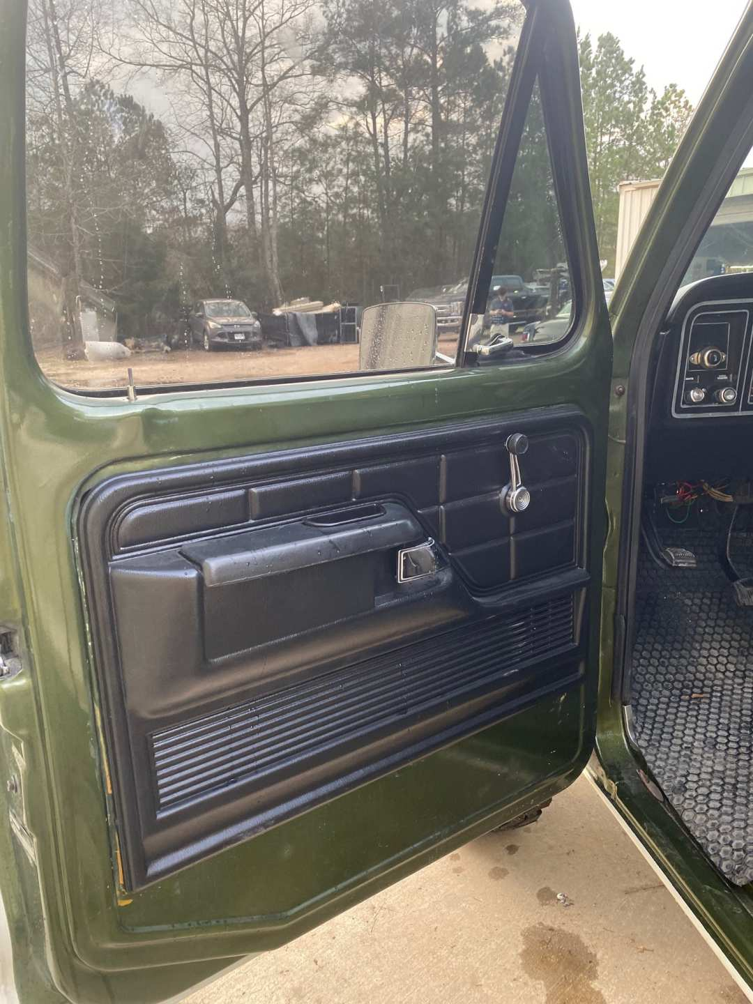 5th Image of a 1976 FORD F250