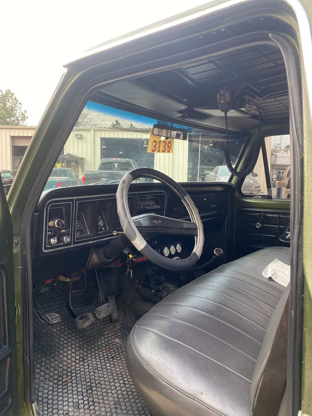 6th Image of a 1976 FORD F250