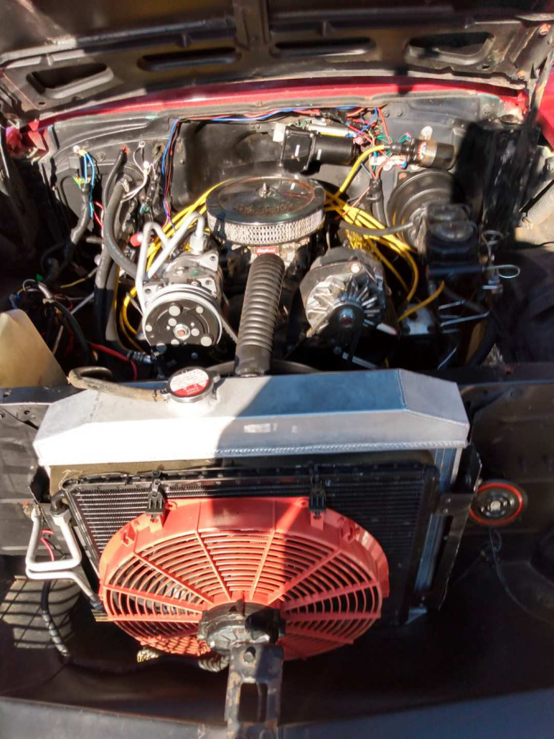 5th Image of a 1957 CHEVROLET 150