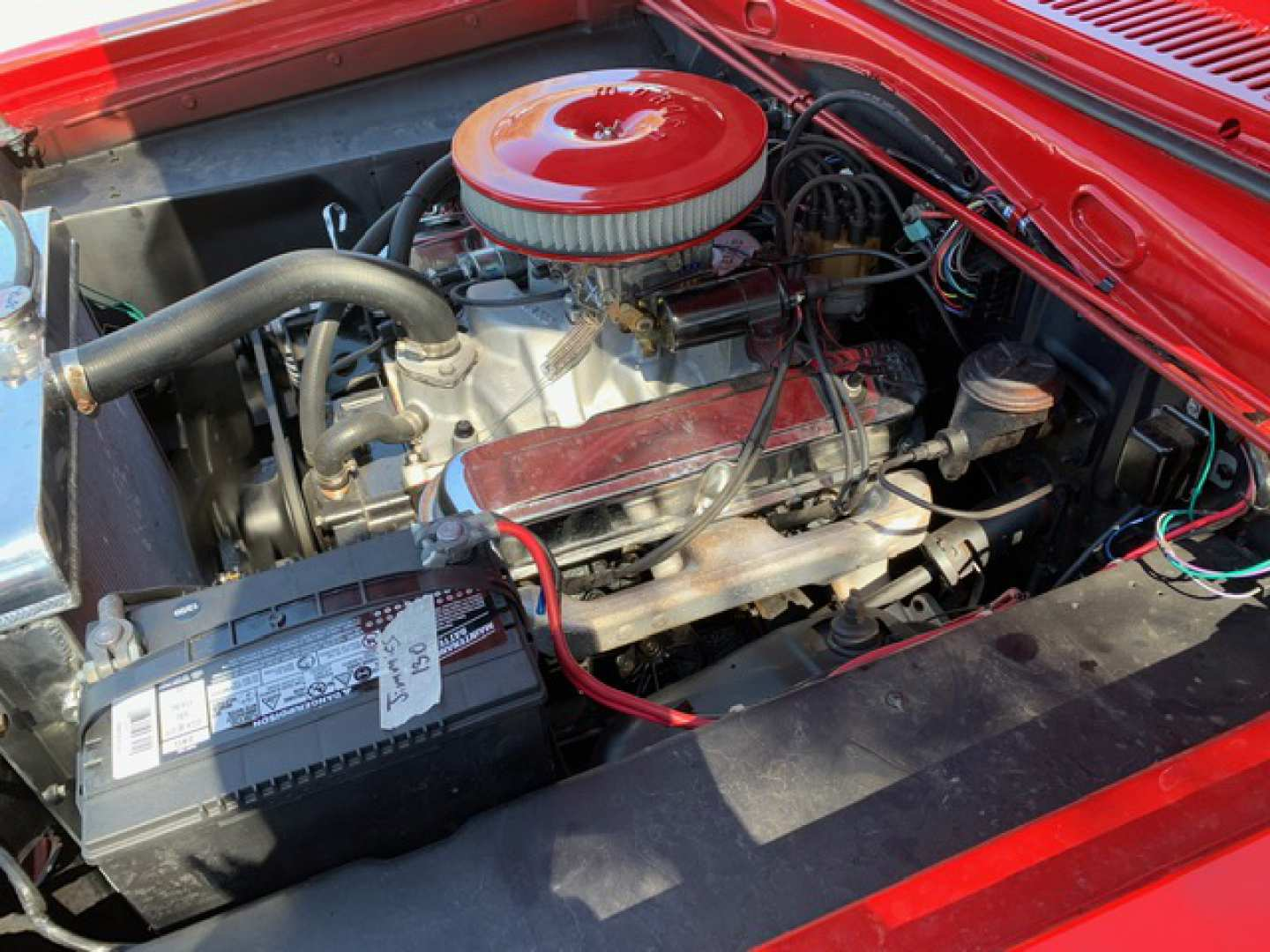 14th Image of a 1966 PLYMOUTH BARRACUDA