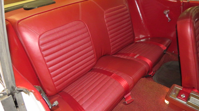 13th Image of a 1966 FORD MUSTANG