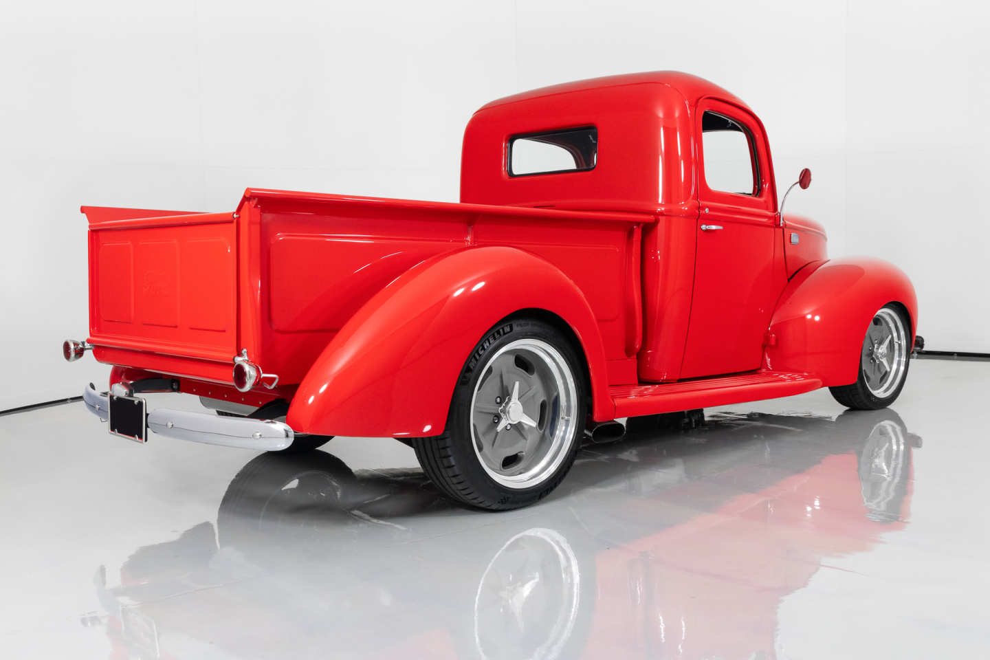 2nd Image of a 1941 FORD PICKUP