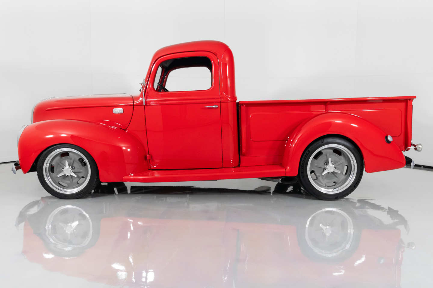 3rd Image of a 1941 FORD PICKUP
