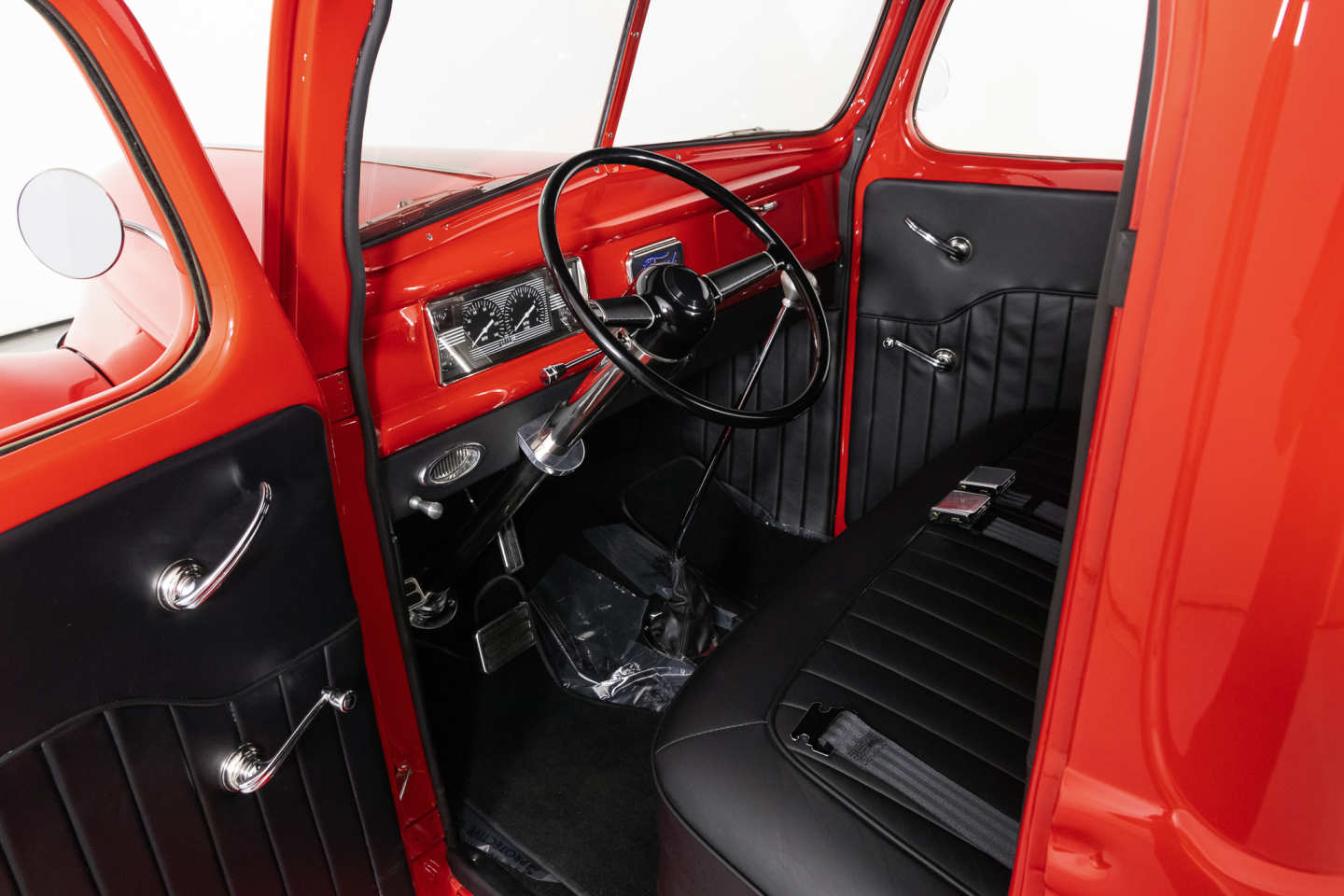 5th Image of a 1941 FORD PICKUP