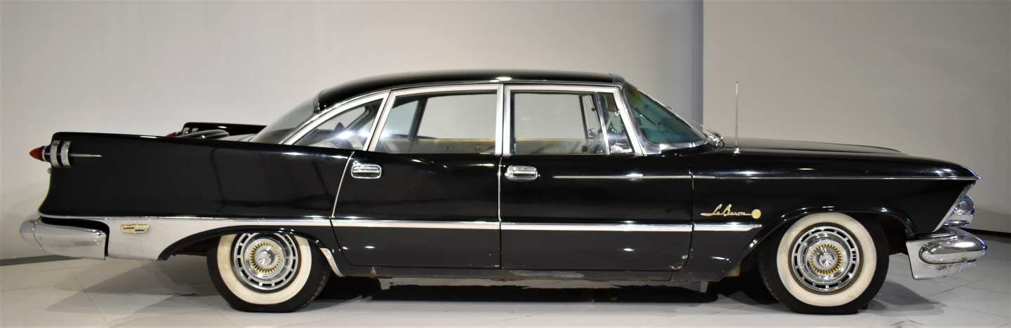 2nd Image of a 1959 CHRYSLER IMPERIAL