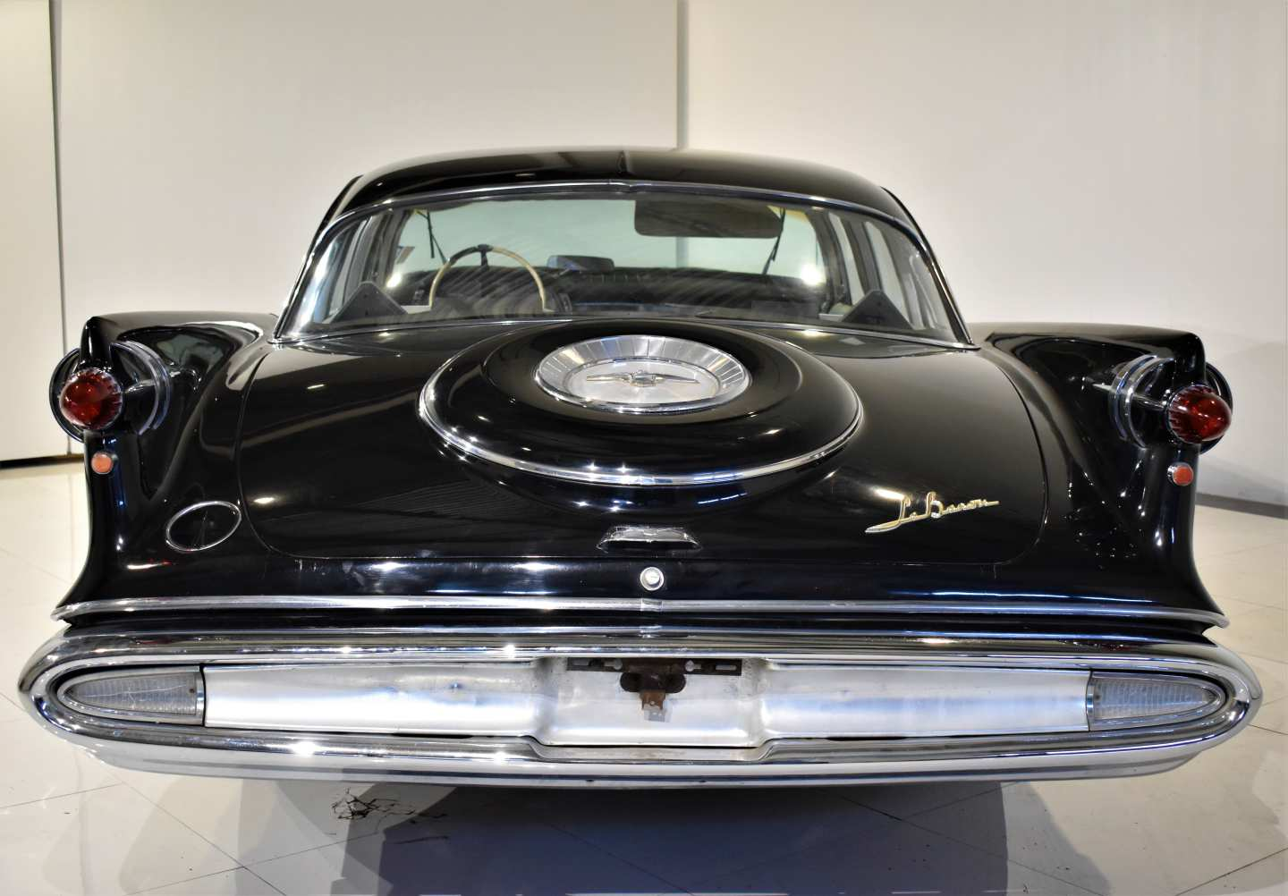 9th Image of a 1959 CHRYSLER IMPERIAL