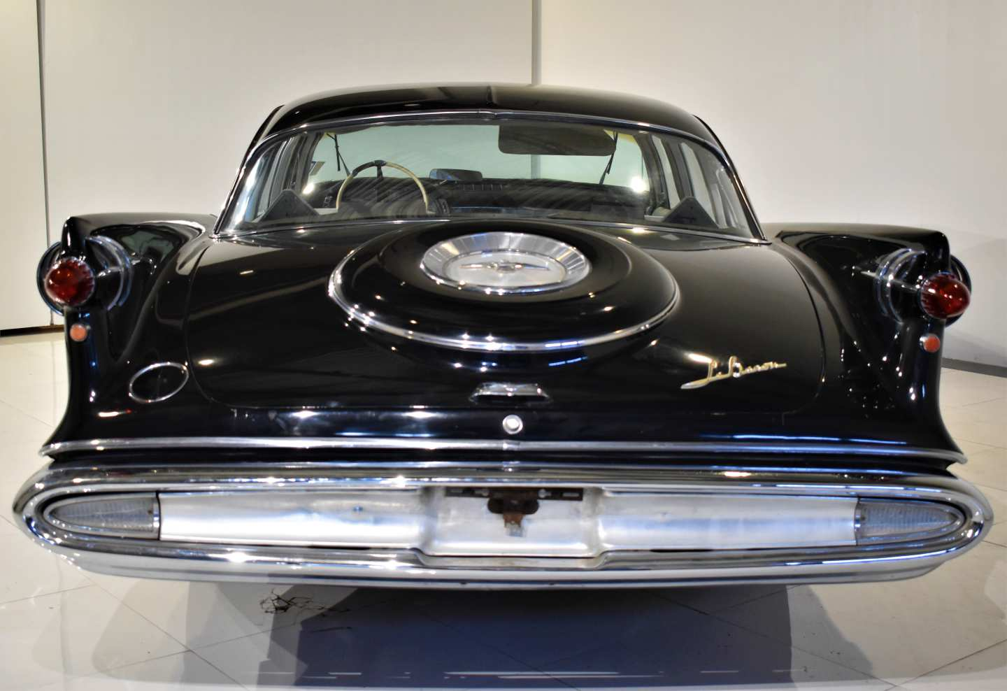 10th Image of a 1959 CHRYSLER IMPERIAL