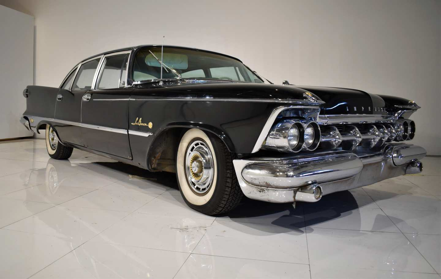 11th Image of a 1959 CHRYSLER IMPERIAL