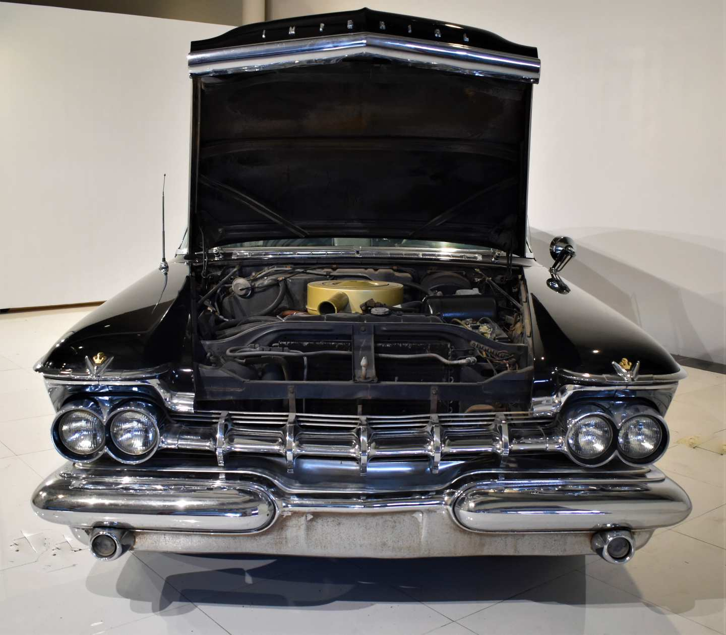 12th Image of a 1959 CHRYSLER IMPERIAL