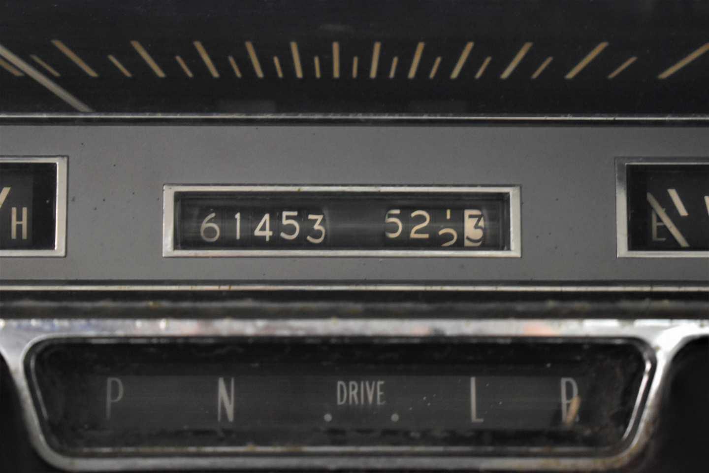 10th Image of a 1960 CADILLAC FLEETWOOD
