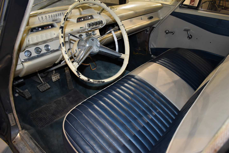 10th Image of a 1960 DODGE SENECA