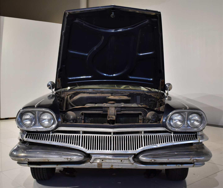 21st Image of a 1960 DODGE SENECA