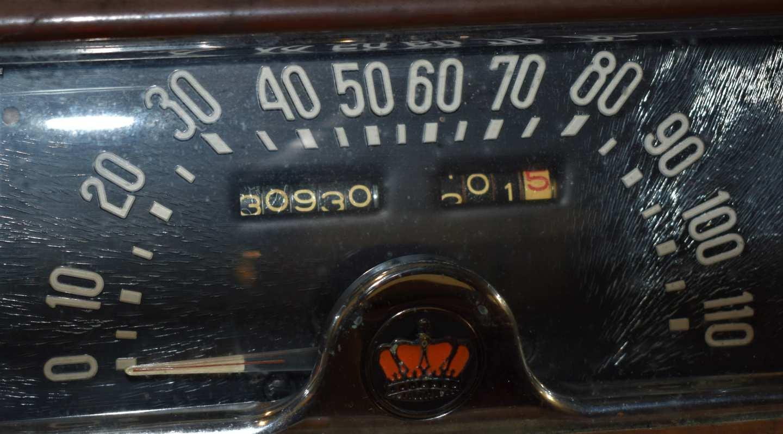 14th Image of a 1948 CHRYSLER WINDSOR