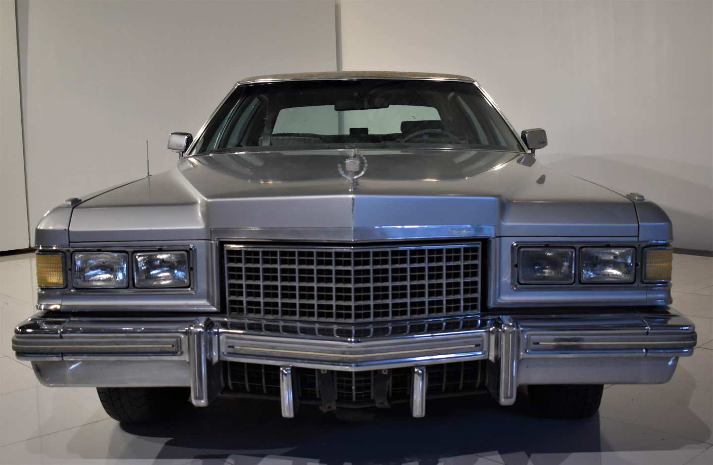 5th Image of a 1976 CADILLAC BROUGHAM