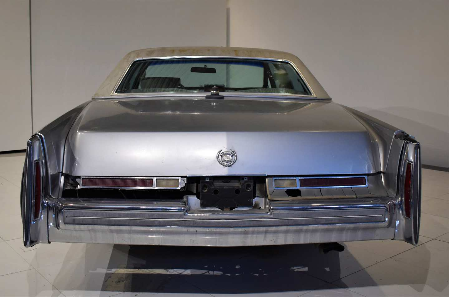 6th Image of a 1976 CADILLAC BROUGHAM