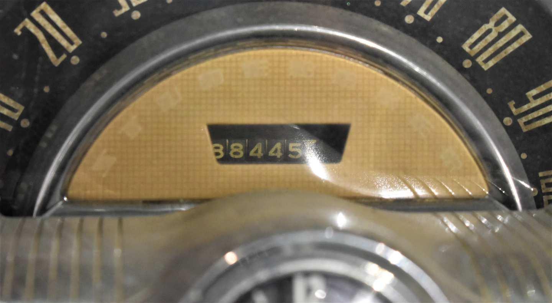 9th Image of a 1951 STUDEBAKER 2 DOOR