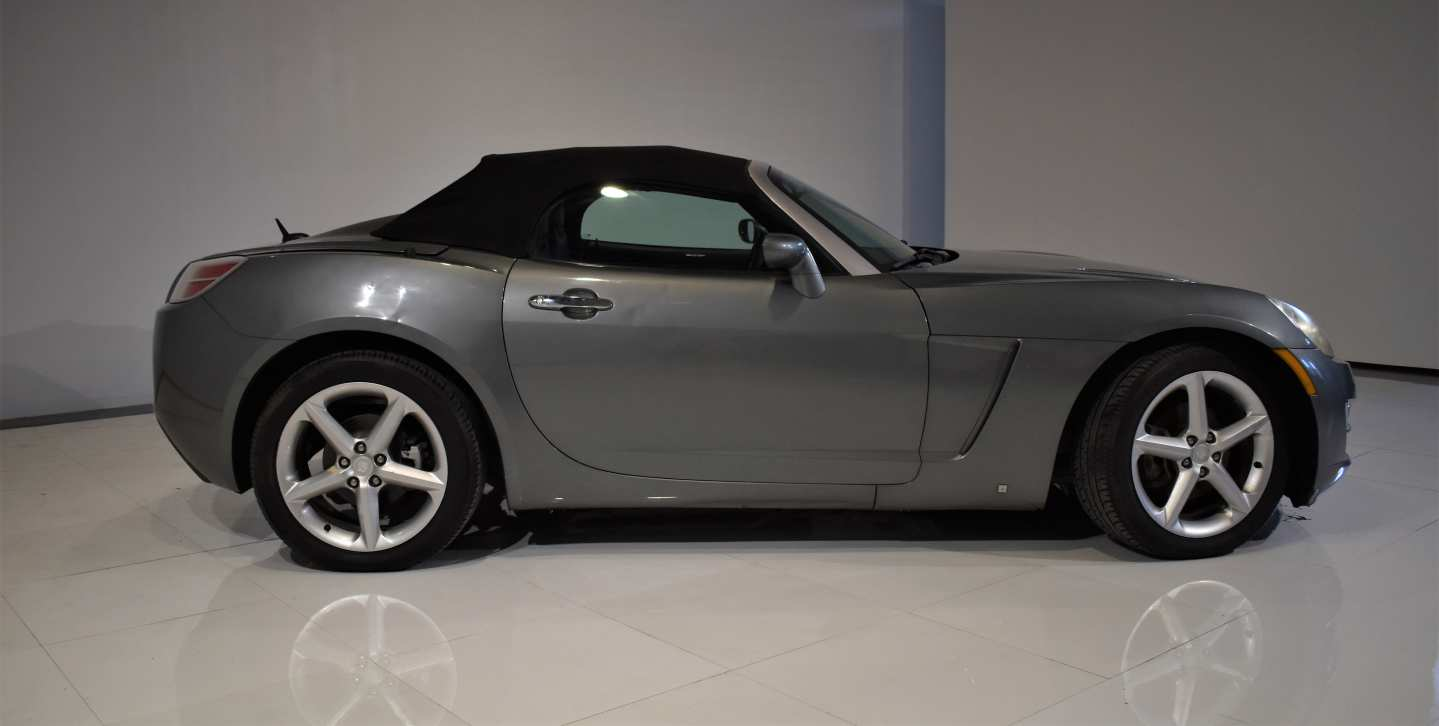 3rd Image of a 2007 SATURN SKY