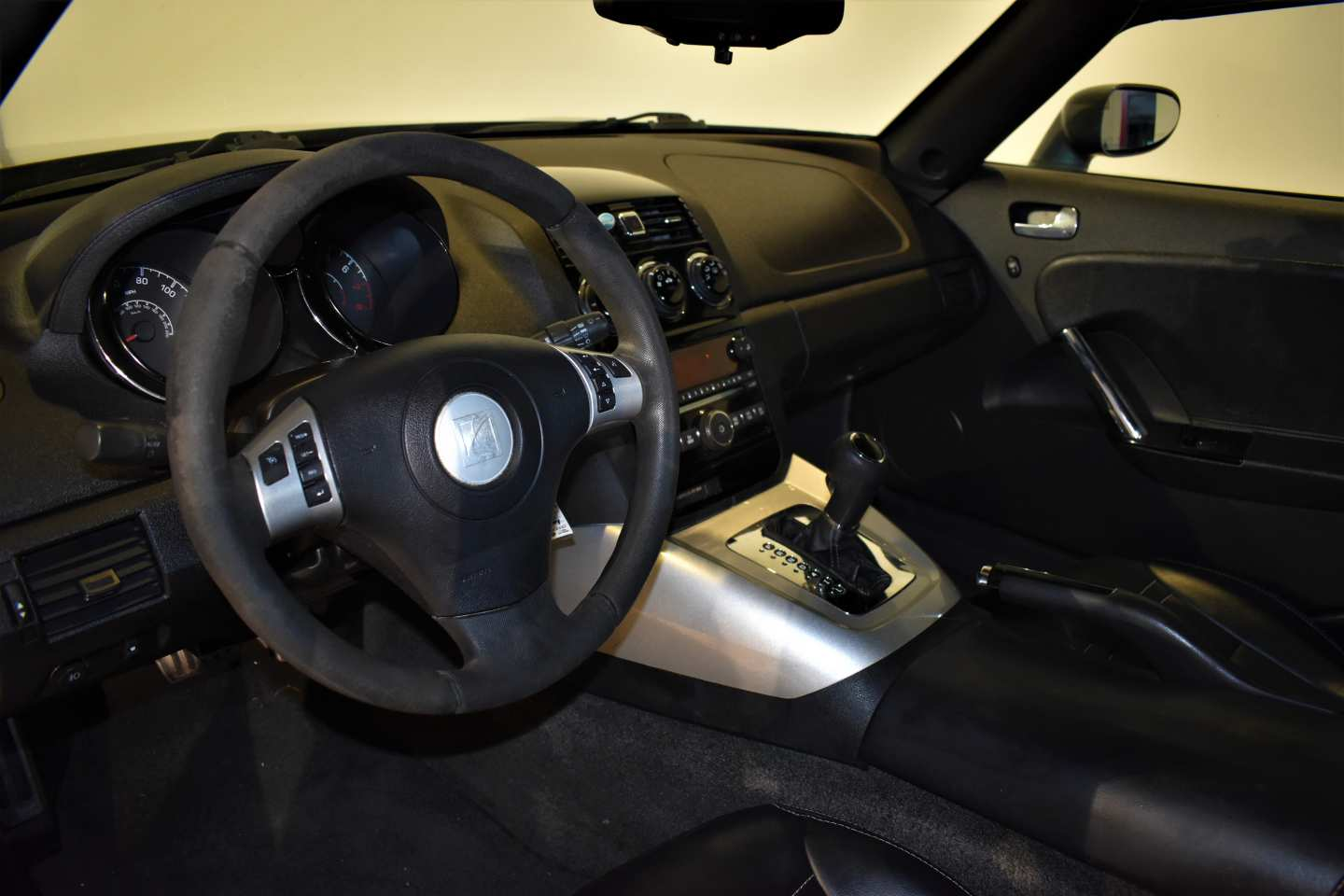 10th Image of a 2007 SATURN SKY