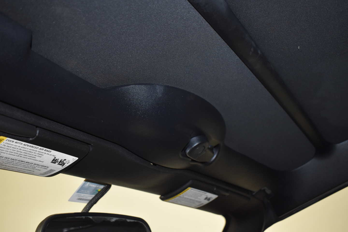 12th Image of a 2007 SATURN SKY