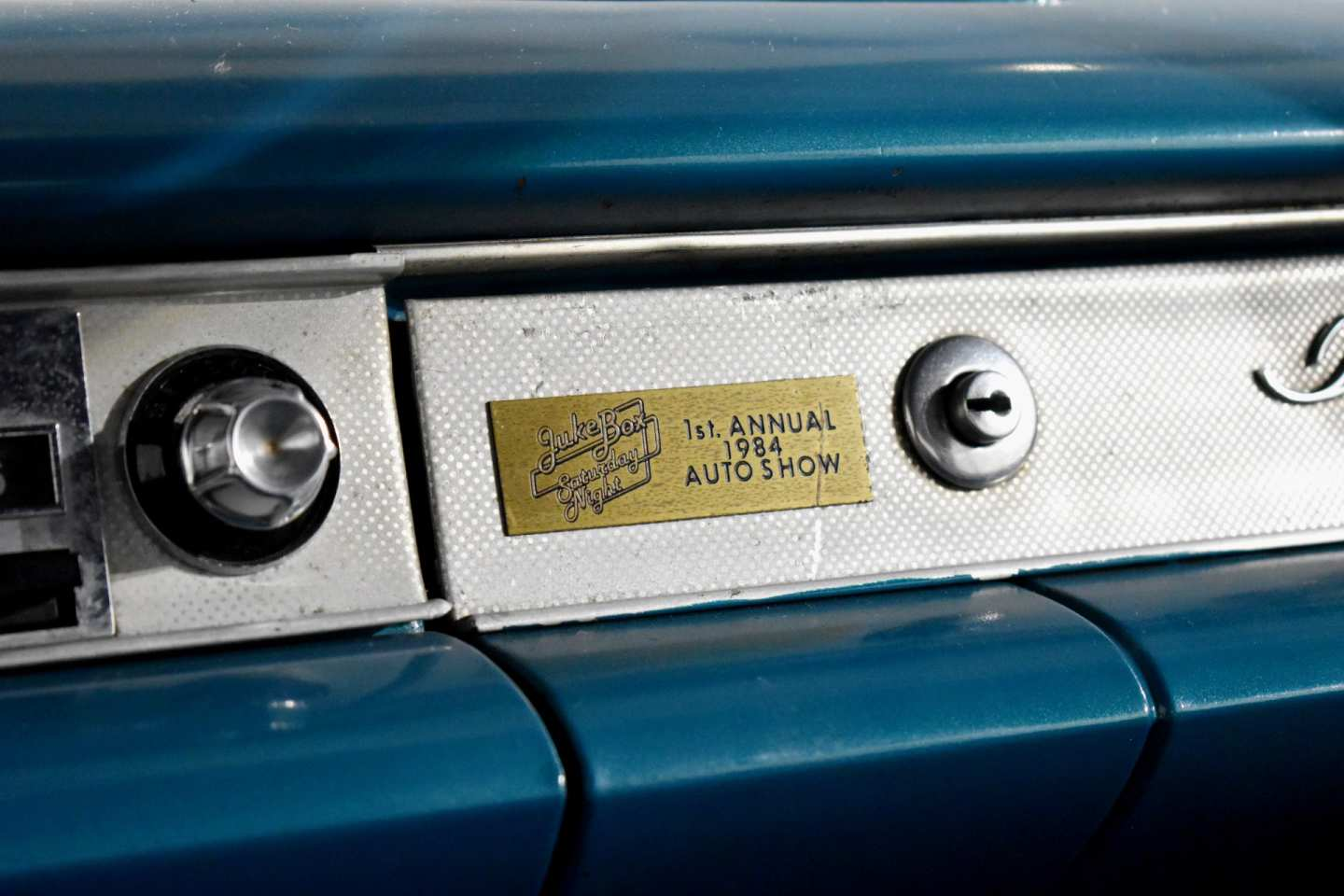 13th Image of a 1958 CHEVROLET IMPALA