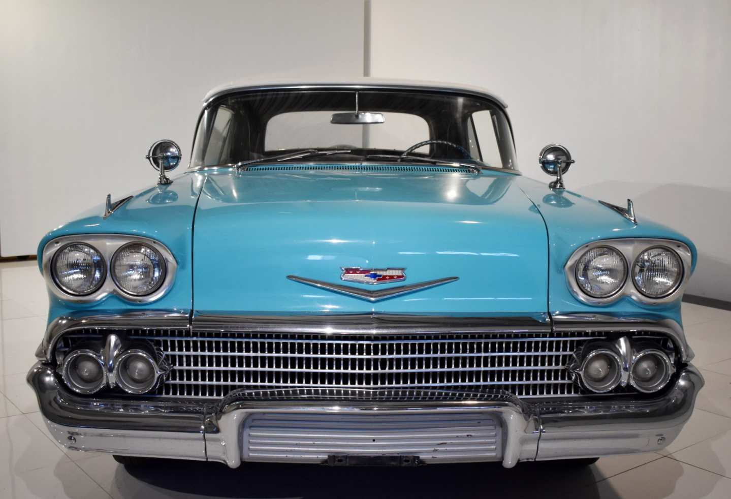 18th Image of a 1958 CHEVROLET IMPALA