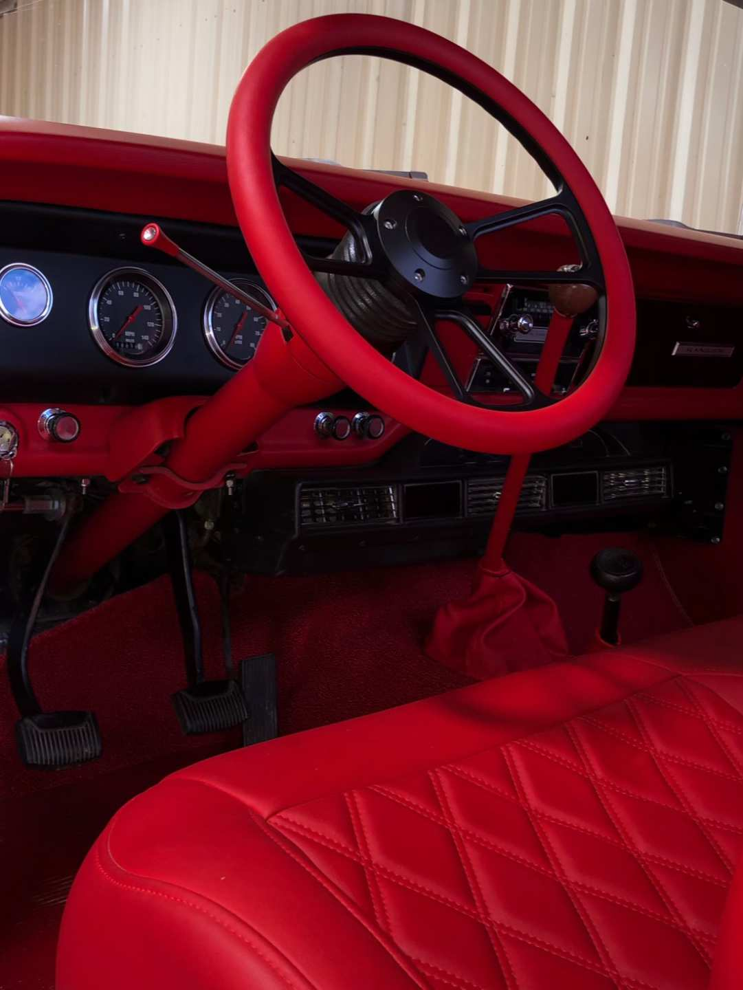 22nd Image of a 1971 FORD F100