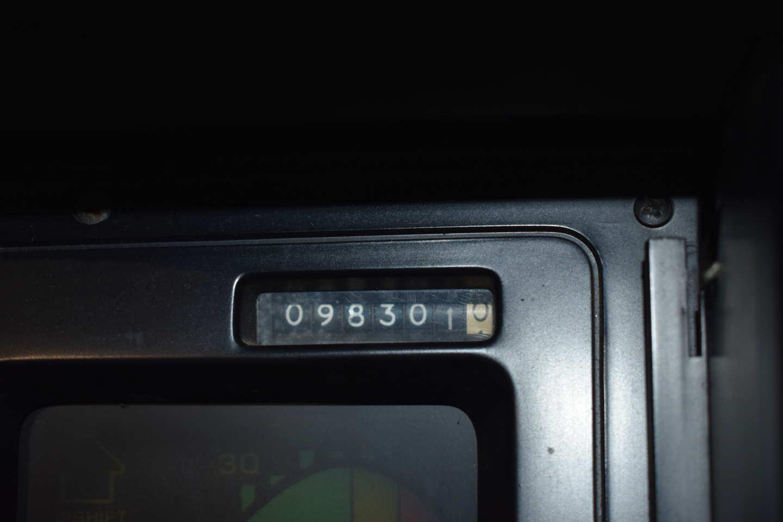 10th Image of a 1988 CHEVROLET CORVETTE